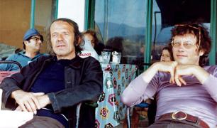 Felix Guattari Gilles Deleuze