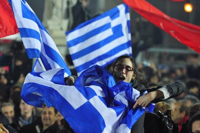 Greece Election